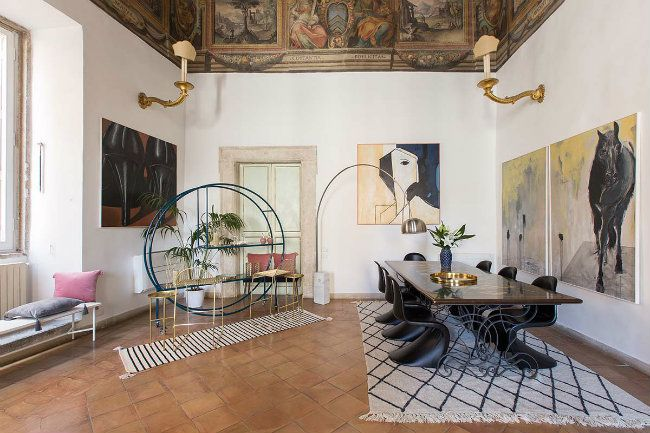 Luxury And Design In Rome With Costaguti Experience | #CostagutiExperience # Costaguti #rome #italy #mydesignagenda #design #agenda #designagenda | http://mydesignagenda.com/luxury-design-rome-costaguti-experience/