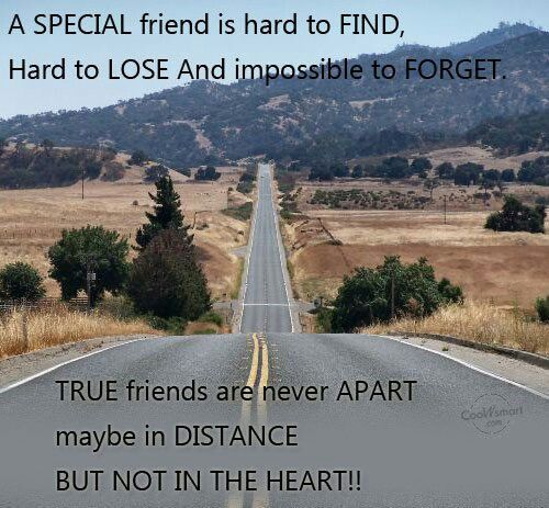 1000+ Long Distance Friendship Quotes On Pinterest