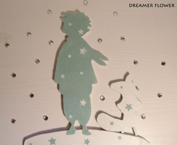 Il Piccolo Principe sagoma The Little Prince #thelittleprince #lepetitprince #ilpiccoloprincipe