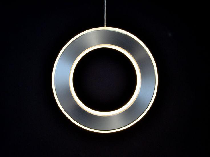 Karice   Electron LED Light Fixture Pendant