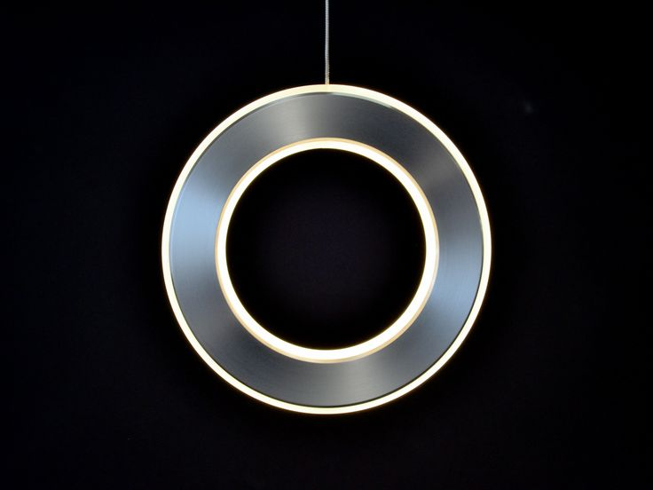 Karice | Electron LED Light Fixture Pendant