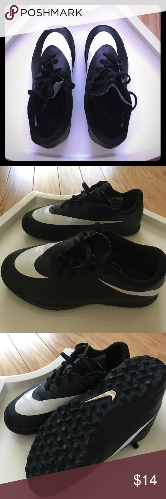 Nike 6Y Turf shoes Gently used turf shoes Shoes Sneakers