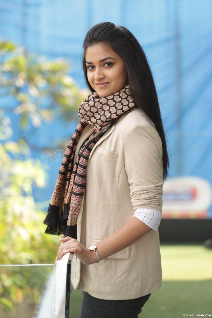 Keerthi Suresh Latest 6 - Cineulagam