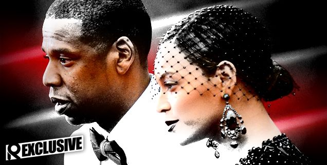 Screaming Fights,'Bottles Crashing' &'Derogatory' Names—Inside Beyonce & Jay Z'sMarriage —PLUS The Truth About The Cheating Rumors