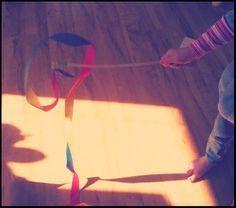 Dance & Creative Movement for Preschoolers