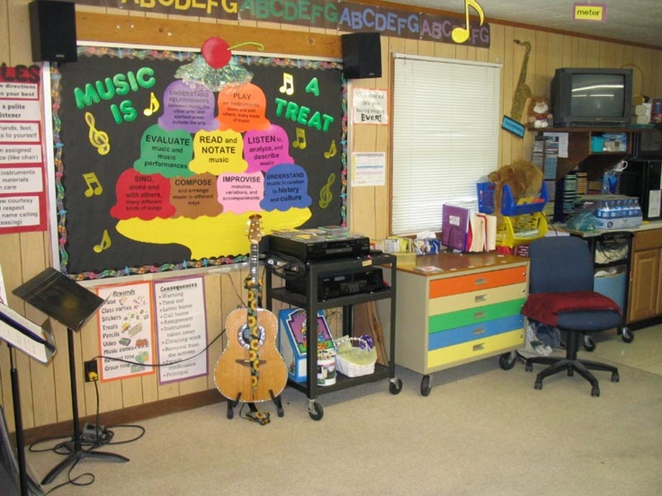 Elementary Classroom Design Standards : Best images about music classroom lesson plans on