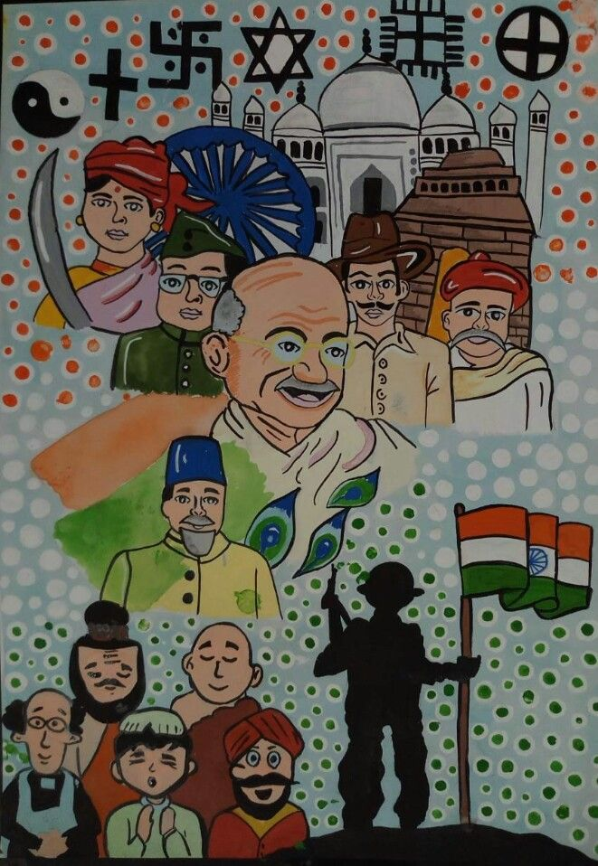 Independenceday India Incredible India Posters India Poster Indian Flag Wallpaper