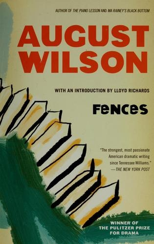 best fences images fences by wilson  fences by wilson this was my first wilson play done the hawthorne