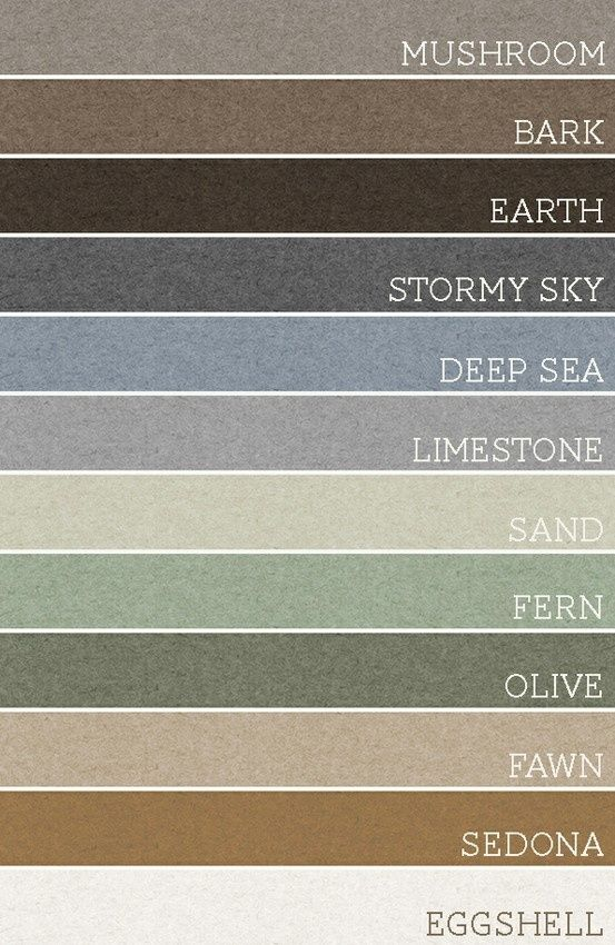 Paint colors by justbreathedesign. I love these natural, muted tones anywhere in the house! -carpet colours