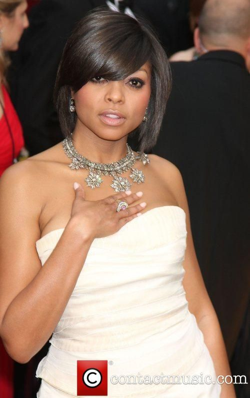 taraji p. henson | Picture - Taraji P Henson, Academy Of Motion Pictures And Sciences and ...