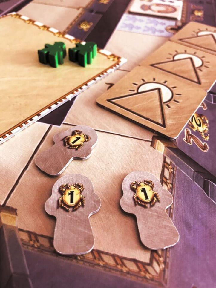Pin Em Nossas Resenhas Sobre Jogos De Tabuleiro