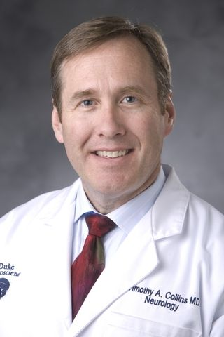 I see patients with headaches and other causes of head and face pain, along with other neurological disorders that cause pain. I have been on the faculty at Duke for 15 years, and I am board certified in headache medicine by the United Council for Neurologic Subspecialties.