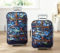 Kids Luggage Sets & Kids Overnight Bags | Pottery Barn Kids