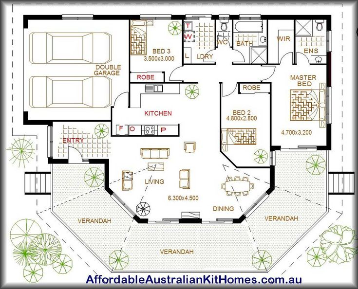 Best 25 Australian house plans ideas on Pinterest One floor