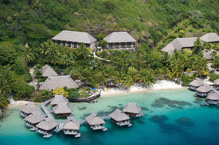 Hotel Maitai Polynesia Bora Bora..see you in 8 weeks :) can't wait!