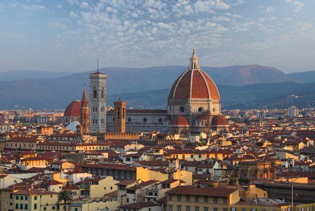 2nt Florence & Flights