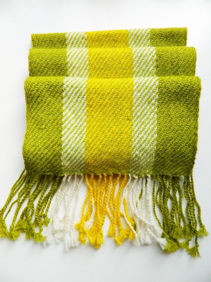 aymara scarf