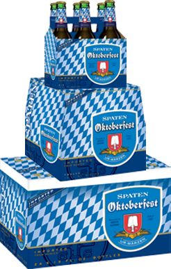 What is an Oktoberfest without SPATEN!