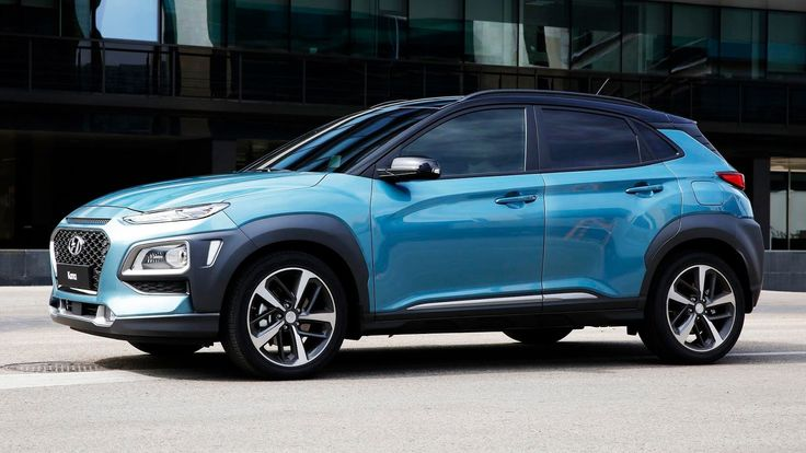 Hyundai, SUV güvenirliğini, markanın çekiciliğini ve Avrupa'daki pazar payını artırmak için yepyeni modeli KONA'yı resmi olarak tanıttı.