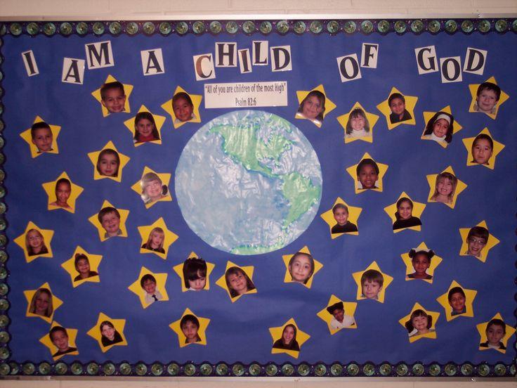 Preschool Bulletin Boards for Fall | ... boredom with september bulletin board owl bulletin boards church