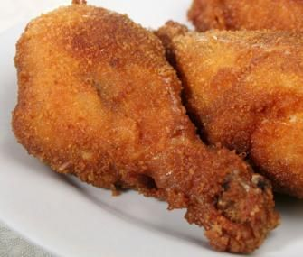 Truck Party Week: Clay's Famous Fried Chicken | James Beard Foundation