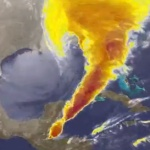 The storm that started as an area of low pressure off the coast of Texas on March 12, 1993 turned into what now is called as The Storm of the Century or Blizzard of '93, the most devastating storm to have ever been recorded in human history. This storm spawned 11 tornadoes in Florida and dumped up to 83 cm (33 inches) of snow in The Carolinas. Moving North, the conditions worsened furthermore. The storm had a central pressure of 960 millibars, seen usually in Category 3 hurricanes. Some…