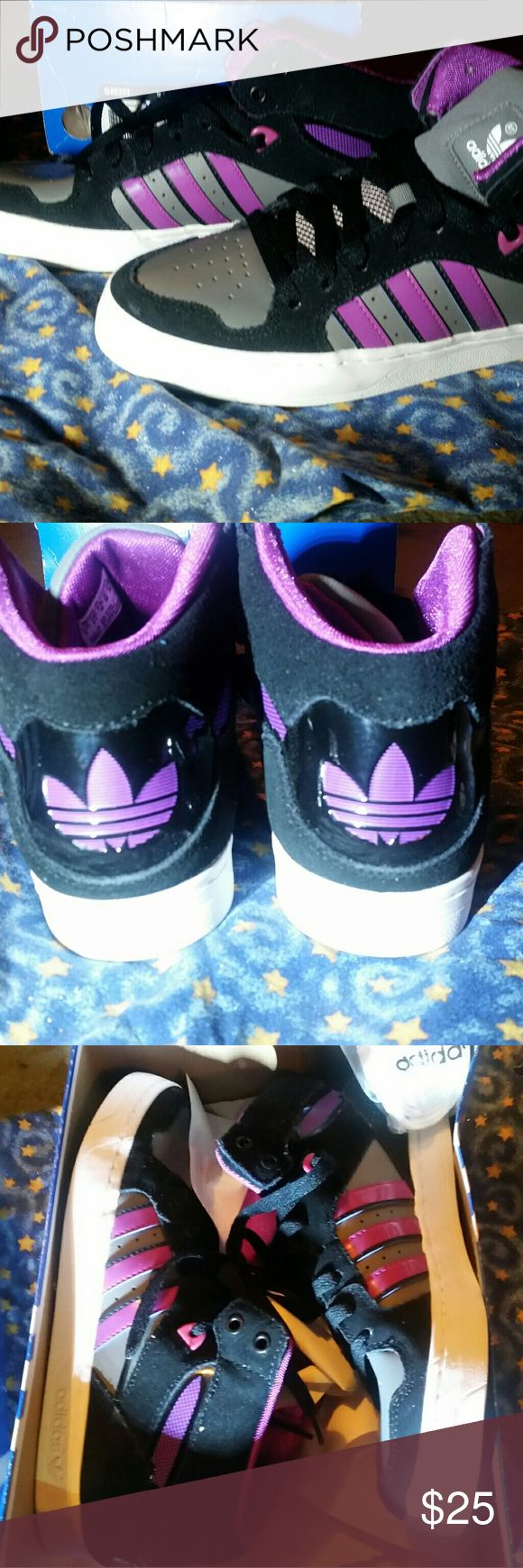 Adidas Mid top Adidas sneakers adidas Shoes Sneakers
