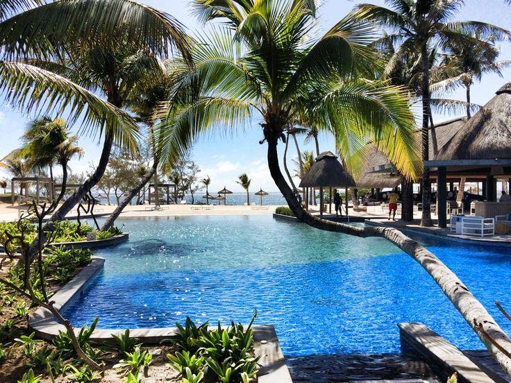 Angoli di paradiso a #Mauritius