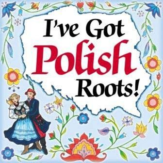 """I have polish roots, bc my grandad was a Pole and my last name would actually be written like that """"Greèn"""" - but no one in my fam is able to speak polish and so its not easy to communicate with our polish relatives :((("""
