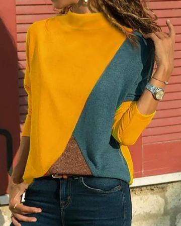e39f79bb8a Lalasgal women s Fashion Autumn Winter Sweater