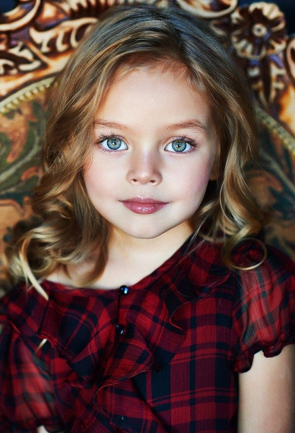 Russian child model Anna Pavaga #coupon code nicesup123 gets 25% off at…