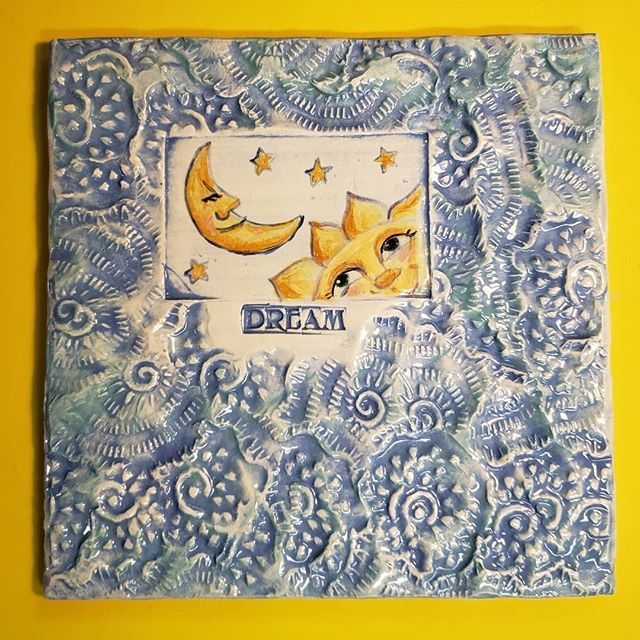 Another Oldie But Goodie Goodnightmoon Sun Ceramictile