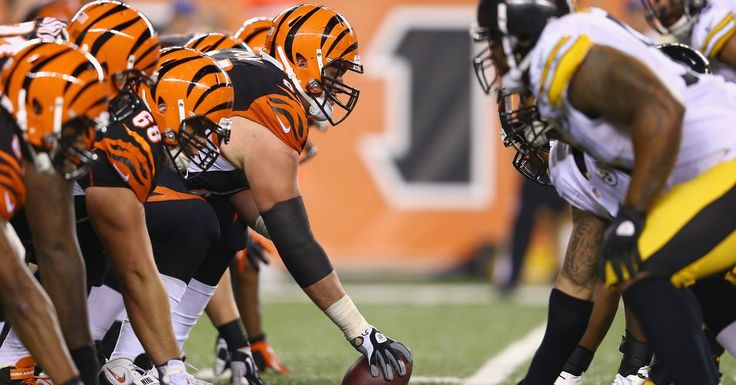 Everything you need for Bengals vs Steelers on Monday Night Football