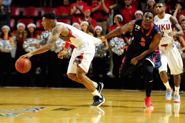 Detroit Titans vs. Youngstown State Penguins - 1/2/16 College Basketball Pick, Odds, and Prediction