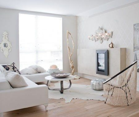 Perfect Mohawk Home Color Showcase: Winter White Nice Design