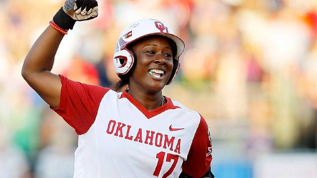 OU One Win Away from Championship Series - Oklahoma Sooners