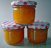 Kürbis - Kokos - Marmelade (Rezept mit Bild) von kirstin | Chefkoch.de