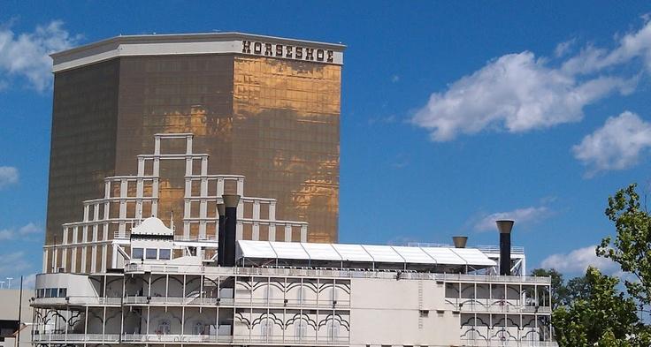 Horseshoe Casino and Hotel in Bossier City, LA