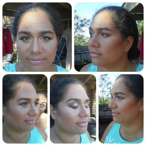 For the maori beauty looking for tips. Brown skin.