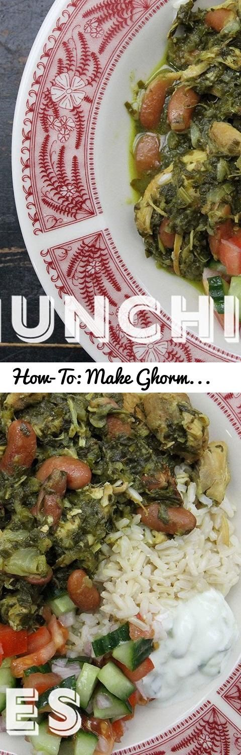How-To: Make Ghormeh Sabzi... Tags: CHEFS, cooking, MUNCHIES, farideh sadeghin, ghormeh sabzi, aevol, herb stew, stew, Persian Cuisine, how to, Munchies, Munchiestv, food, drinks, eating, chef, restaurant, VICE, al-kee-hol, VICE eats, chef's night out, action bronson, documentary, documentaries, interview, interviews, culture, wild, world, exclusive, independent, underground, travel, funny, journalism, vice guide, vice presents, vice.com, vice, vice mag, vice videos, vicevideos, healthy…