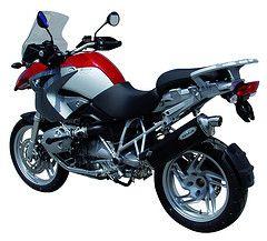 BMW R 1200 GS mit REMUS Revolution (REMUS Schalldmpfer) Tags: rr racing motorbike sound bmw 1200 gt tuning rs gs 1000 exhaust remus 1300 motorrad auspuff silencer schalldmpfer