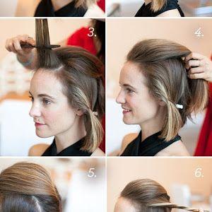 Sempre dou uma olhada no famoso Blog do Pro para ver oq ue há de mais atual em relação a cabelos. Com um bom gosto incrível e clientes est...