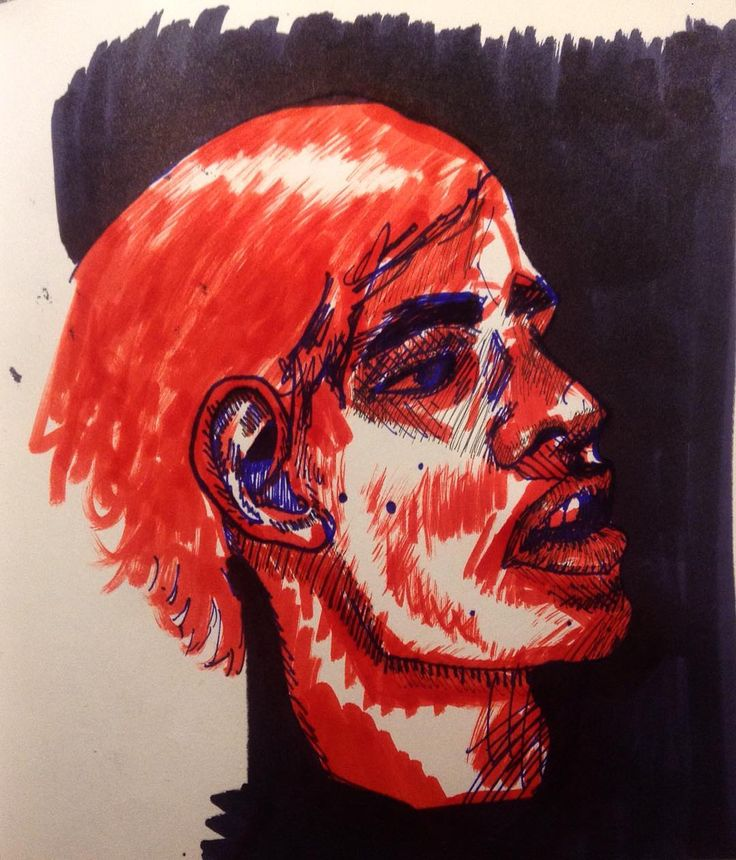 weeklyanal3. Soft & Hard #drawing #study #artblog #like4like