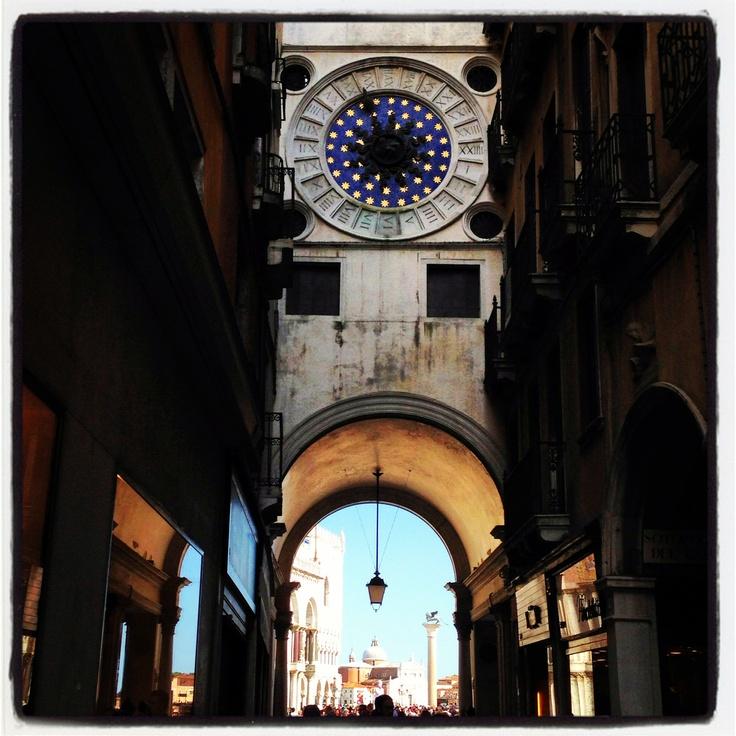 San Marco main entrance ....  #travel,#venice,#art,#italy