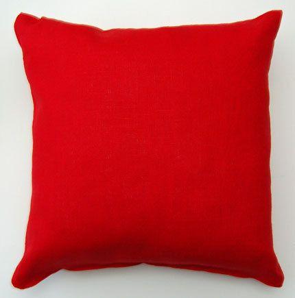 tyynynpäällinen punainen - Google-haku
