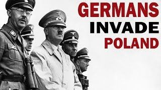 September 1, 1939 - ww2 began : Poland was invaded by Germany. #Documentary of the day : http://www.thedocus.com/german-invasion-of-poland-in-1939-documentary