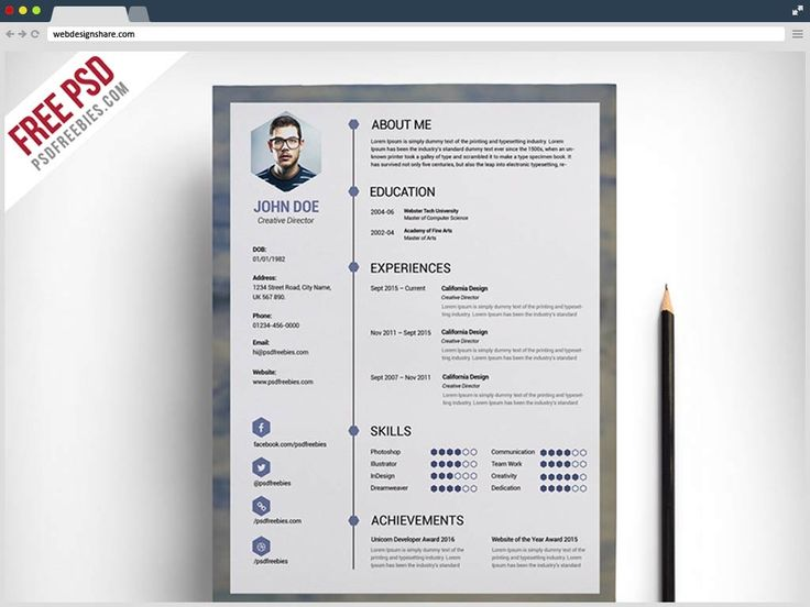 The 25+ best Cv creator free ideas on Pinterest Hotel coupon - building a resume online
