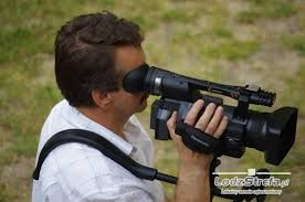 wideofilmowanie Olsztyn - śluby, wesela, studniówka - doświadczony kamerzysta