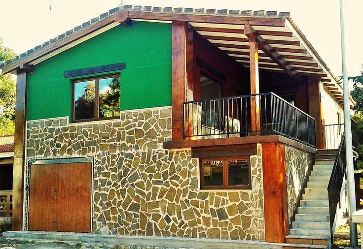 90 best images about casas prefabricadas de acero y - Casas prefabricadas de acero ...
