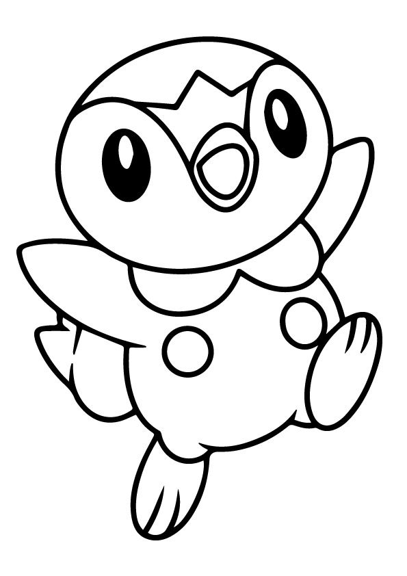 Coloring Page Pikachu Coloring Page Pokemon Coloring Cute Coloring Pages